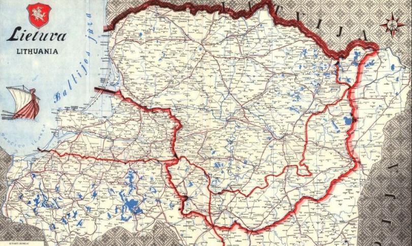 Помнит ли Литва о геополитических основах своего существования?