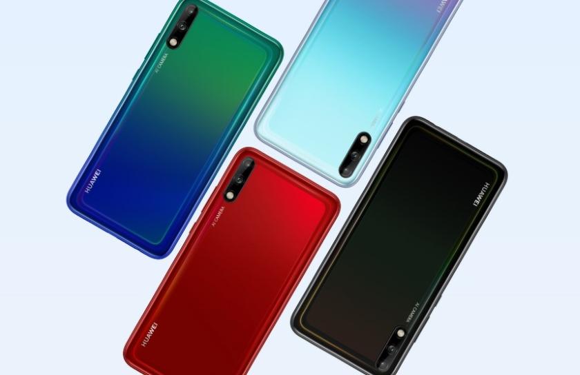 Huawei Enjoy 10: «дырявый» дисплей, двойная камера на 48 Мп, процессор Kirin 710F и ценник от 0 который, смартфон, Enjoy, Компания, функцией, обычного, заряжается, аккумулятор, устройство, завезлиПитается, пальцев, отпечатков, Сканер, Unlock, с480fps, сf20, «Фронталка», microUSB, видео, замедленные