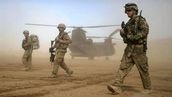 Эксперты утверждают: У армии США серьёзные проблемы.