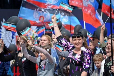 Донбасс два года спустя. Анатомия предательства и чистота власти народа