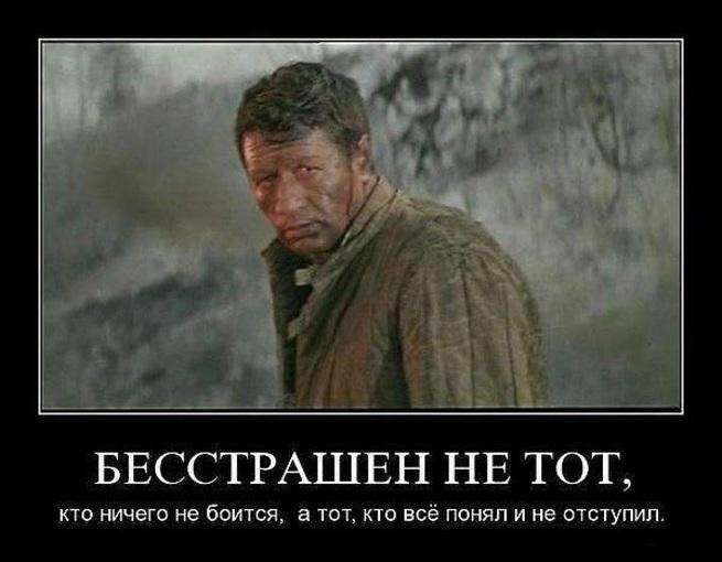 """Как русский мужик Бисмарка мудрости учил, или """"ничего"""""""