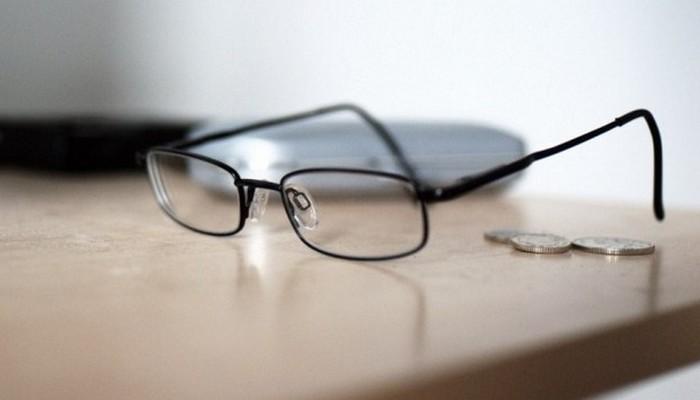 Прорыв в медицине: очки.