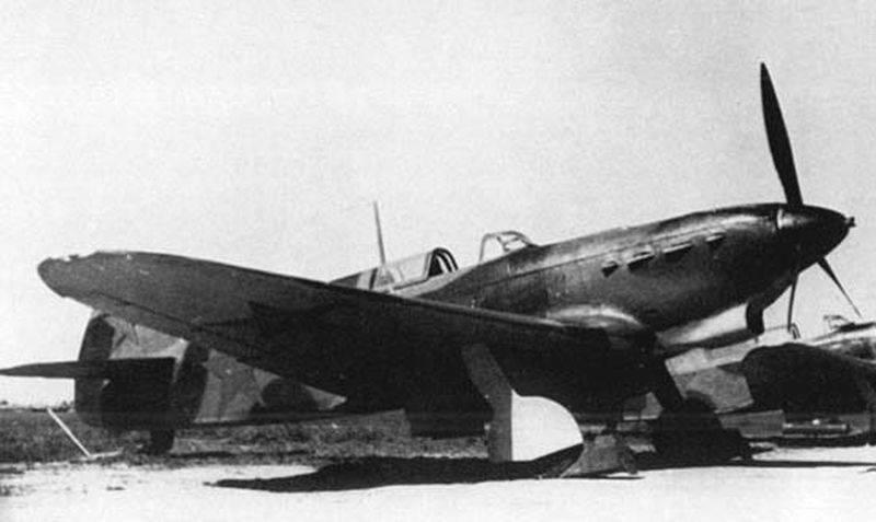 В погоне за Люфтваффе-3. 1942-й. Мессершмитт и Танк против Яковлева и Лавочкина