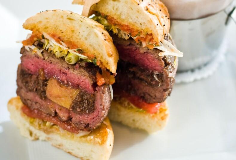10 самых дорогих бургеров в мире или как потратить свою зарплату за одну трапезу бургеры,еда,интересное,рейтинг