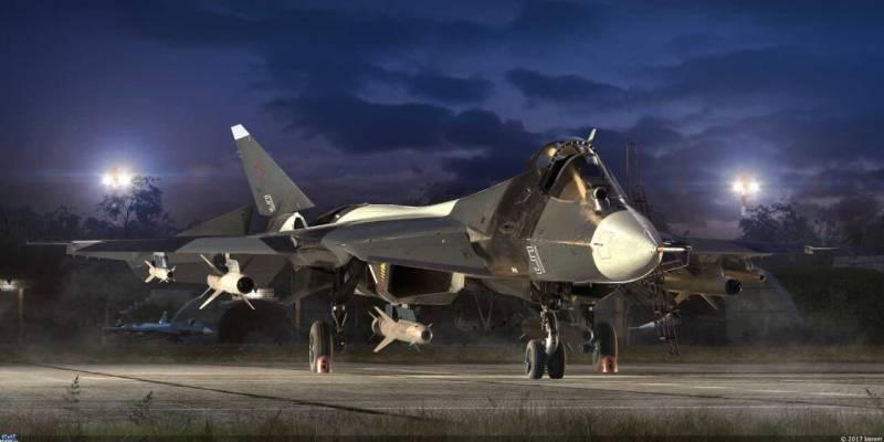 И Су-57 уже не нужен?