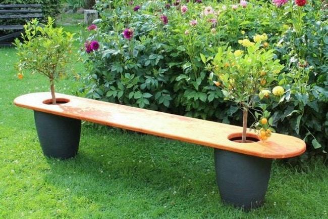 Простые и гениальные идеи для сада из ненужных вещей вдохновляемся,для дачи,новая жизнь старых вещей