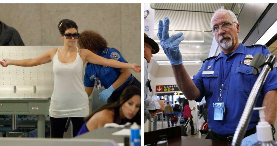 «Досмотр, гражданочка!» или парочка любопытных признаний от ребят в форме, которые обыскивают вас в аэропорту