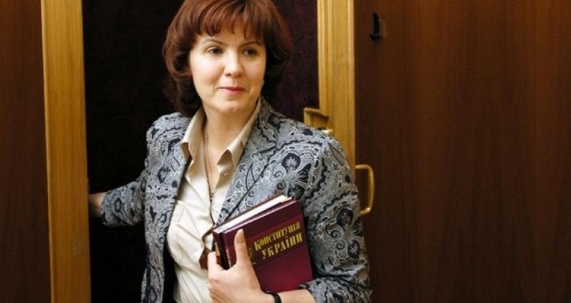Ставнийчук: Запрет голосоват…