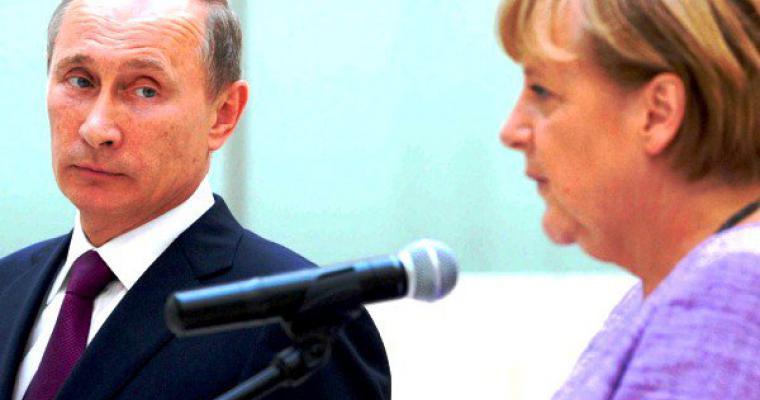 КРЕМЛЬ НЕ СТАЛ ЦЕРЕМОНИТЬСЯ С БРЮССЕЛЕМ: ПУТИН ПОДПИСАЛ ДОКУМЕНТ, КОТОРОГО В ЕС БОЯЛИСЬ КАК ОГНЯ