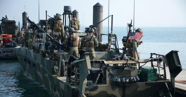 Соединённым штатам запретили вход на Каспий: все планы Пентагона по созданию военной базы рухнули