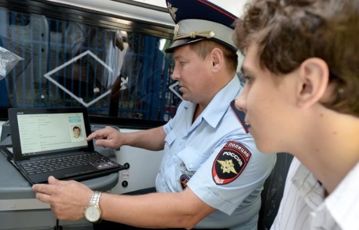 Чем заменят водительские права в России