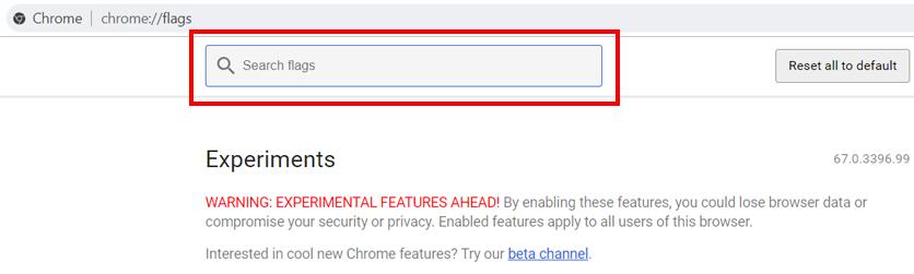 12 скрытых настроек Google Chrome