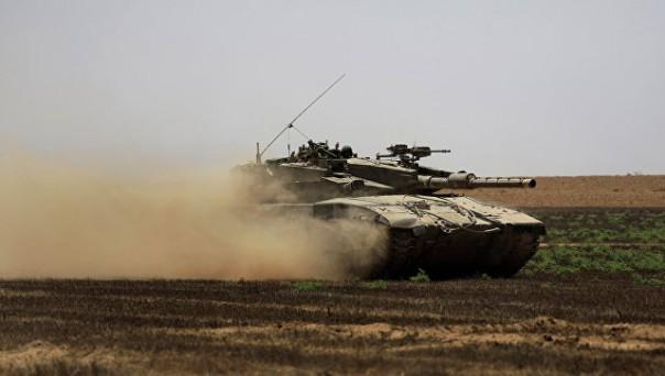 """""""Это не наша работа"""": НАТО не поможет Израилю в случае нападения Ирана, заявил Столтенберг"""