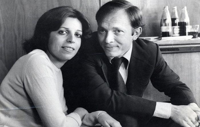 Прекрасный принц из КГБ :  самый невероятный брак в СССР