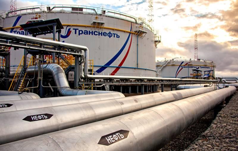 Почему российские компании отказываются поставлять нефть в Беларусь Экономика