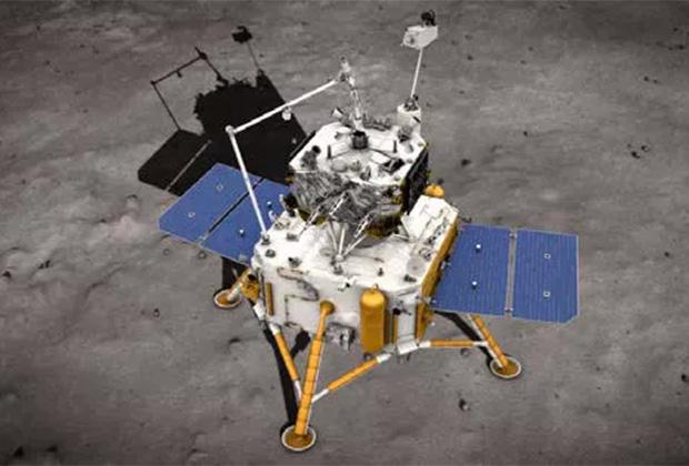 Краснее некуда. Как США иКитай в2020году лишали «Роскосмос» денег ипоследних надежд нагосподство космос