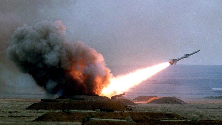 Украина теперь может сбивать самолёты в небе над Крымом