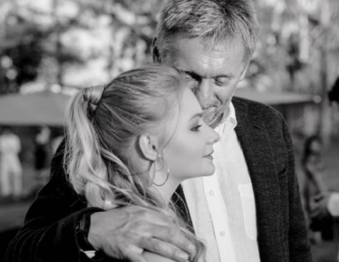 «Семья в сборе»: Лиза Песков…