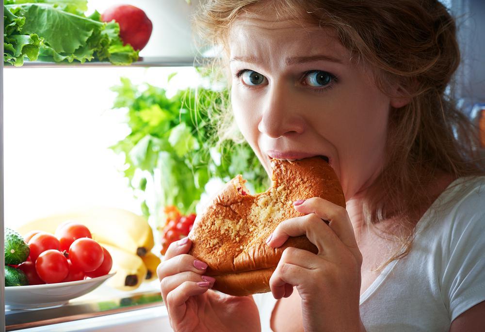 Как Преодолеть Голод При Диете. Как избавиться от чувства голода