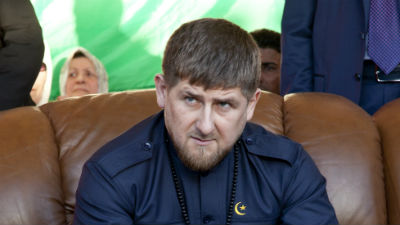 Кадырова назвали самым популярным блогером среди глав субъектов РФ