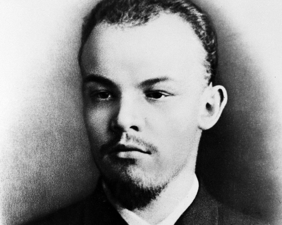 14 малоизвестных фактов из жизни Ленина