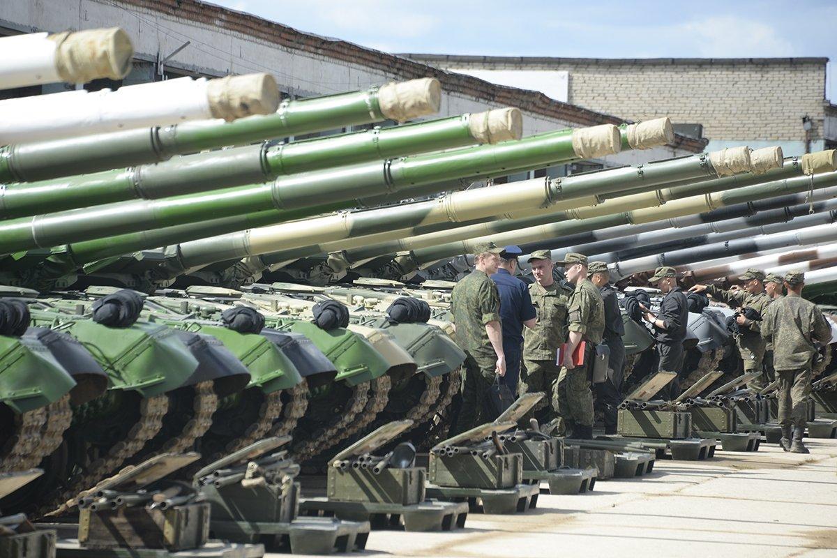 На Западе рассказали, почему американцы не хотят приезжать в Россию на «Танковый биатлон»