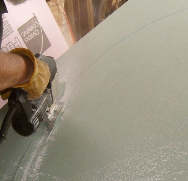 Изготовление арки из гипсокартона своими руками
