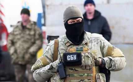 На Украине полыхнет второй Донбасс? украина