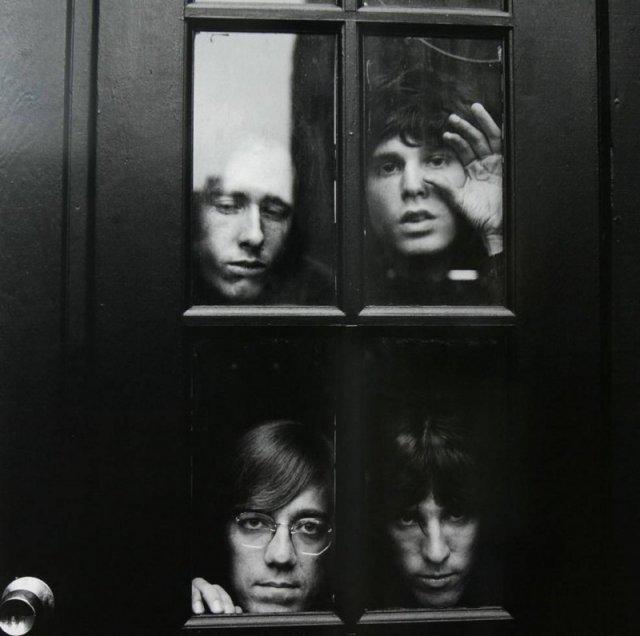 Двери в дверях. Группа The Doors, США, 1969 год. история, люди, мир, фото