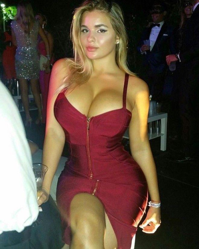 S10 образов Анастасии Квитко которые шокировали ее поклонников