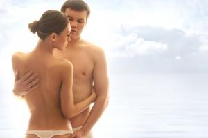 Сексуальная прелюдия: Когда …