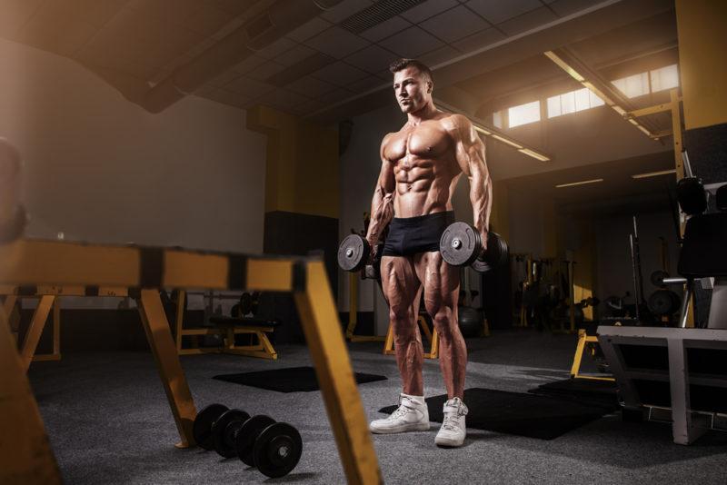 8 признаков, что вы едите мало белка. Изображение номер 2