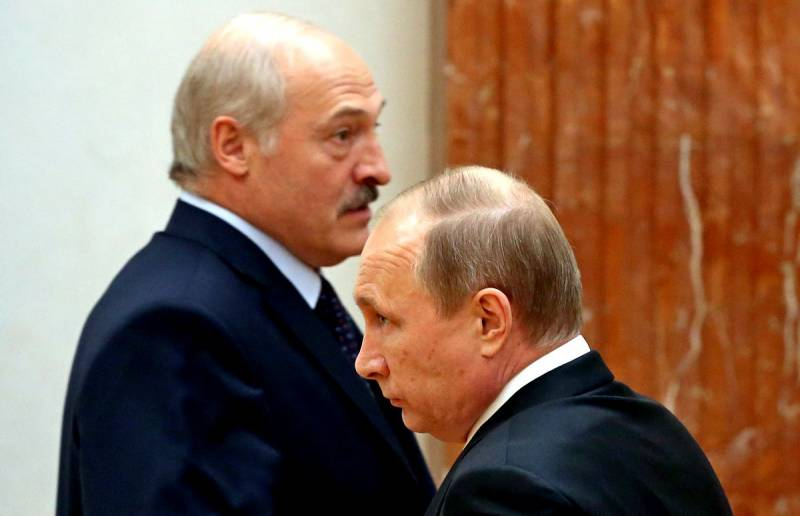Вопрос на $10 млрд: почему Москва сама отталкивает Минск?