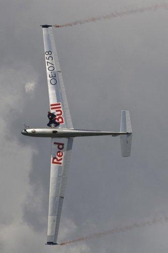 Трюки на высоте 2100 метров (7 фото)