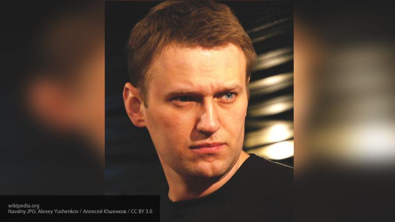 Навальный набил карманы деньгами предателей-толстосумов Зиминых и Фридмана, спутался с Гайдар и наплевал на Родину