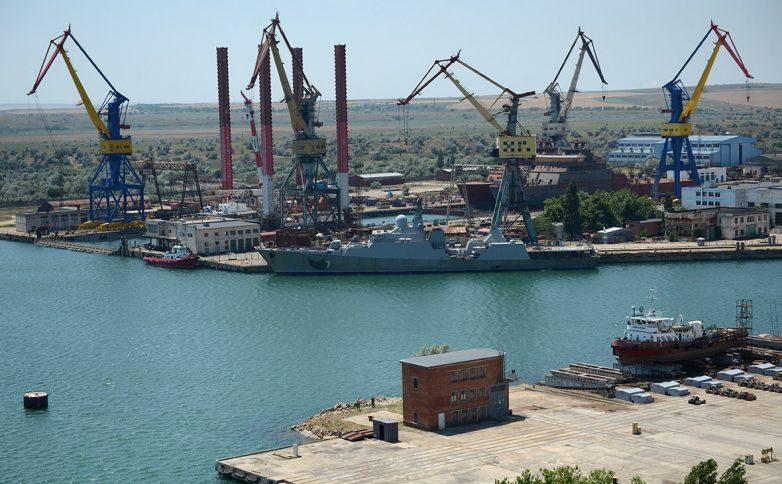 Финская кампания из-за санкций отказалась поставлять генераторы в Крым