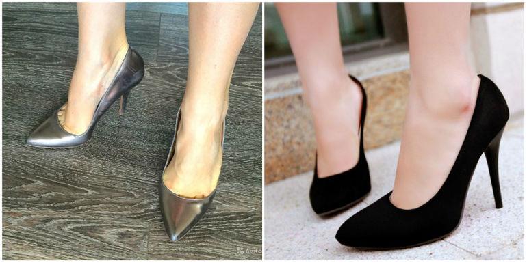 11 пар обуви, которые тебе д…