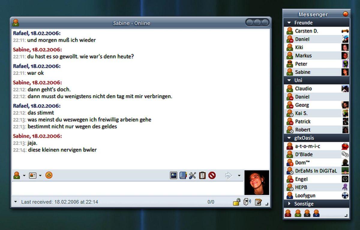Skype: ������ ������������