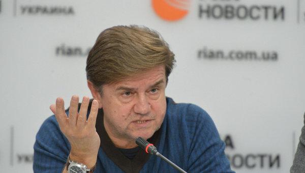 Карасёв: Украина может войти…