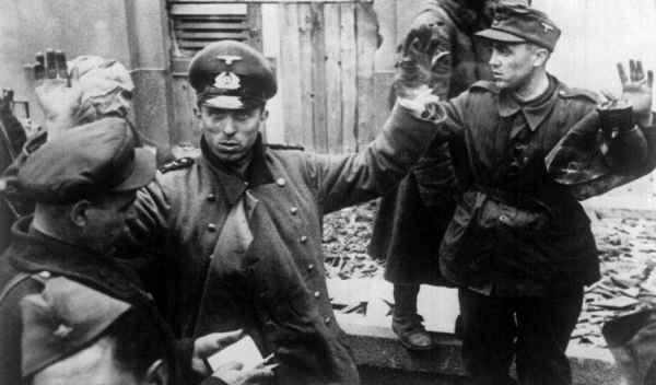 «В расход!»: почему венгров и эсэсовцев красноармейцы не брали в плен