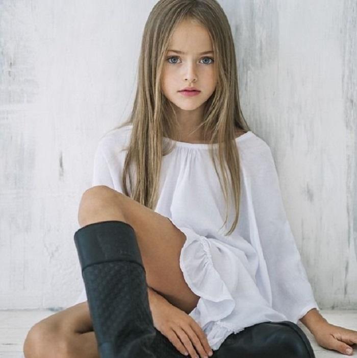 Самые красивые дети мира, ко…