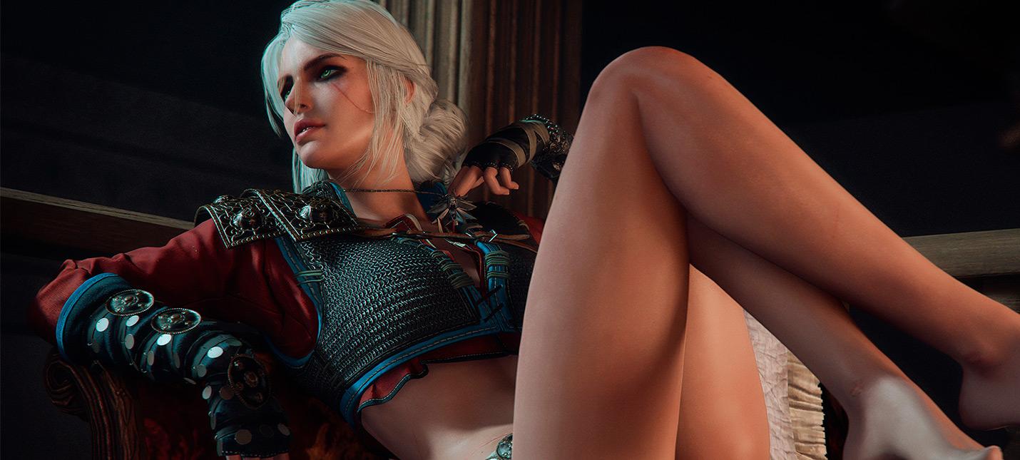 UK-чарт: Новая часть Dragon Ball Z на первой строчке, продажи The Witcher 3 растут Игры,продажи,рейтинги