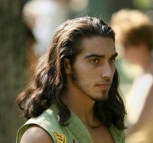Секреты длинных волос