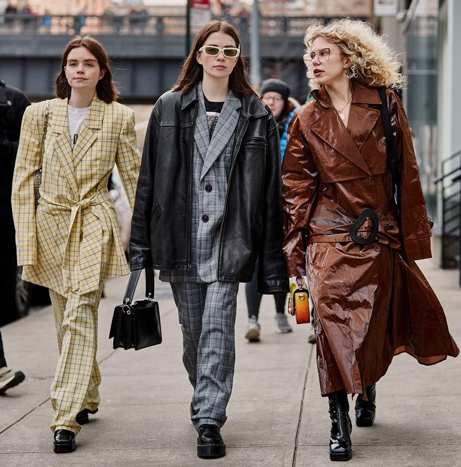 Что носят гости New York Fashion Week 2019-2020