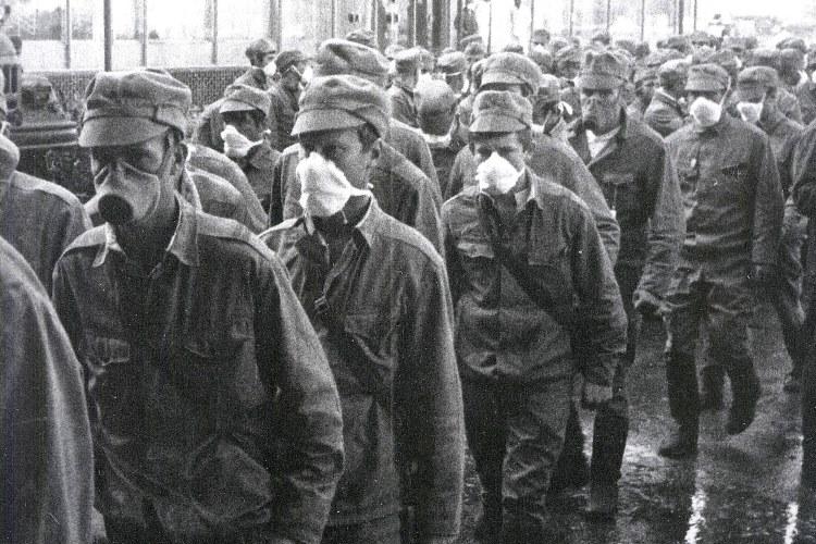 Чернобыль – страшная тайна! А что дальше?
