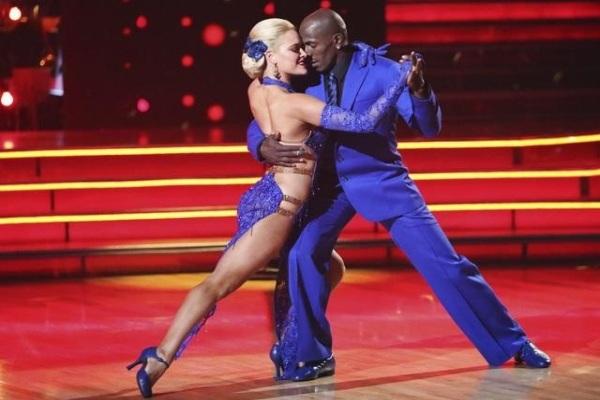 Латиноамериканские клубные танцы. Мамбо