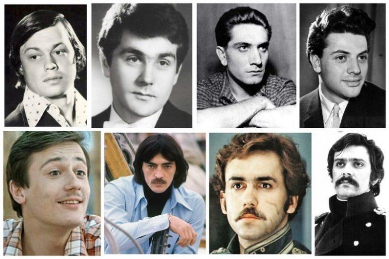 Как изменились отечественные актёры