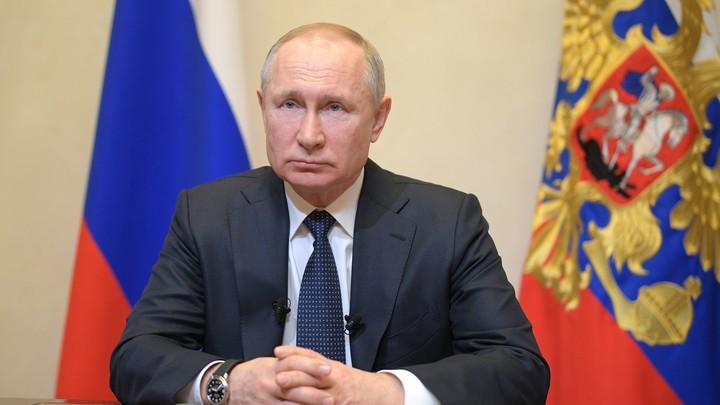 """""""Послание дорабатывалось до последней минуты"""": Делягин объяснил заминку с обращением Путина"""
