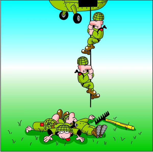 Картинки прикольные на военную тему, поздравлениями