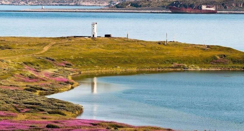 Озеро Могильное: необычный водоем, в котором происходят странные изменения
